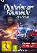 Flughafen Feuerwehr - Die Simulation