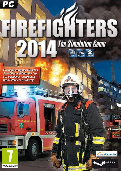 Feuerwehr 2014 - Die Simulation