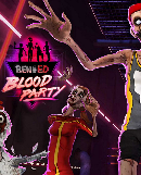 Ben and Ed: Blood Party