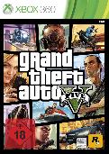 GTA V (GTA 5)