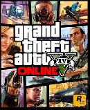 GTA V (GTA 5) Online