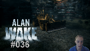 Let's Play Alan Wake #36 - Auf dem Schrottplatz [FaceCam] [HD] [Deutsch]