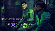Let's Play Saints Row 4 #051 - Agenten Thriller [HD] [Deutsch]