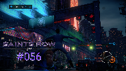 Let's Play Saints Row 4 #056 - Penetration [HD] [Deutsch]
