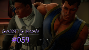 Let's Play Saints Row 4 #059 - Rettet Kinzie [HD] [Deutsch]