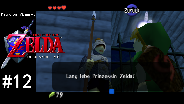 Let's Play Zelda - Ocarina of Time #12 - Koronen [N64] [HD] [DE]
