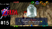 Let's Play Zelda - Ocarina of Time #15 - Glitch für ein Huhn [N64] [HD] [DE]