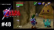 ZELDA - OCARINA OF TIME [HD] [N64] #48 - Die Suche nach dem Weg ☼ Let's Play Zelda - Ocarina of Time