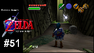 ZELDA - OCARINA OF TIME [HD] [N64] #51 - Schicke Stiefel ☼ Let's Play Zelda - Ocarina of Time