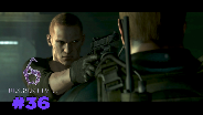 Let's Play Resident Evil 6 #036 - Fahrstühle Reise [Co-Op] [Full-HD] [Deutsch]