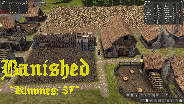 BANISHED [HD] #37 - Expansion ☼ Let's Play Banished