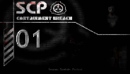 SCP - Containment Breach[HD] #01 - Fragwürdige Experimente
