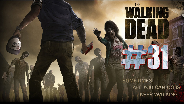 The Walking Dead [HD] #31 - Teenage Mutant Ninja Action