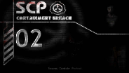 Let's Play - SCP - Containment Breach[HD] #02 - Ein neuer, wagemutiger Versuch...