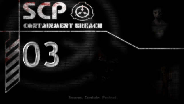 Let's Play - SCP - Containment Breach[HD] #03 - Radio zur Beruhigung