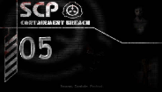 Let's Play - SCP - Containment Breach [FACECAM] [HD] #05 - Tunnel, Aufzüge, Zahlencodes...