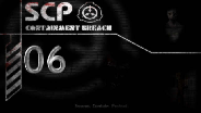 Let's Play - SCP - Containment Breach [FACECAM] [HD] #06 - Quietscheentchen und ein Sarg