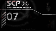 Let's Play - SCP - Containment Breach [FACECAM] [HD] #07 - Für immer gefangen...