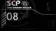 Let's Play - SCP - Containment Breach [FACECAM] [HD] #08 - Noch mal zurück...