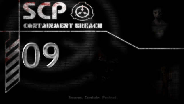 Let's Play - SCP - Containment Breach [FACECAM] [HD] #09 - Ein Zahlencode...