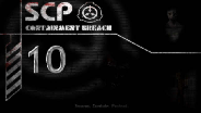 SCP - Containment Breach [FACECAM] #10 - Ein Hauch von Freiheit - Let's Play