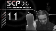 SCP - Containment Breach [FACECAM] #11 - Tageslicht... - Let's Play