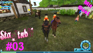 STAR STABLE [HD] #03 - Professionelle Hilfe ☼ Let's Play Star Stable