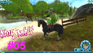 STAR STABLE [HD] #05 - Epischer Abschied ☼ Let's Play Star Stable