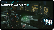 LOST PLANET 3 #19 - Dummes Backup! - Let's Play