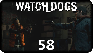WATCH DOGS #58 - Damals im Iraq - Let's Play