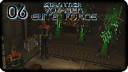STAR TREK: ELITE FORCE #06 - Widerstand ist zwecklos - Let's Play