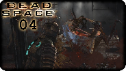 DEAD SPACE [FACECAM] #04 - Alien Reproduktionsvorgänge - Let's Play