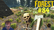 THE FOREST [HD] [FACECAM] [0.06B] #84 - Sie kommen nach oben... ☼ Let's Play The Forest