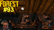 THE FOREST [HD] [FACECAM] [0.07] #93 - Mein Name ist Hase ☼ Let's Play The Forest