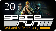 SPACE RUN #20 - 2 Star Gates auf einmal - Let's Play