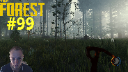 THE FOREST [HD] [FACECAM] [0.07] #99 - Er schon wieder ☼ Let's Play The Forest