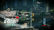 Let's Play Crysis 2 #003 - Abschuss [HD] [Deutsch]
