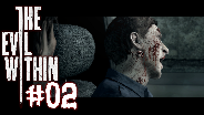THE EVIL WITHIN [HD] [FACECAM] #02 - Stadt Zerstört ☼ Let's Play The Evil Within