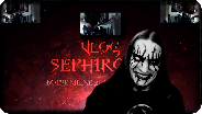 CAPTAIN'S LOG #003 Horroroktober - in Farbe und bunt! Sephiroth's VLOG