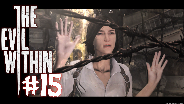 THE EVIL WITHIN [HD/60FPS] [FACECAM] #15 - Kidmans Rettung ☼ Let's Play The Evil Within