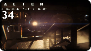 ALIEN ISOLATION [FACECAM] #34 - Diese Aussicht! - Let's Play