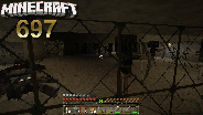 MINECRAFT [HD] #697 - Die Glasmauer ☼ Let's Play Minecraft