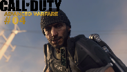 CALL OF DUTY ADVANCED WARFARE [HD/60FPS] #04 - Showtime ☼ Let's Play CoD AW