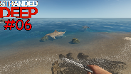 STRANDED DEEP #06 - Schrotthaufen [HD/60FPS] [FACECAM] [0.01] ☼ Let's Play Stranded Deep