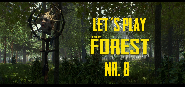Let´s Play ✱✱The Forest✱✱ #8 Wieso Folge 8 und nicht Folge 5?