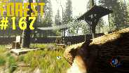 THE FOREST [HD] [0.14] #167 - Jetzt noch Härter ☼ Let's Play The Forest