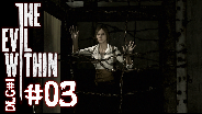 THE EVIL WITHIN DLC#1 [HD] #03 - Verrükte Experimente ☼ Let's Play The Evil Within The Assignment