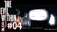 THE EVIL WITHIN DLC#1 [HD] #04 - Pestbeulen ☼ Let's Play The Evil Within The Assignment