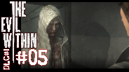 THE EVIL WITHIN DLC#1 [HD] #05 - Fahrstuhl mit Batterie ☼ Let's Play The Evil Within The Assignment
