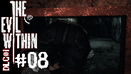 THE EVIL WITHIN DLC#1 [HD] #08 - Aufgestochen ☼ Let's Play The Evil Within The Assignment